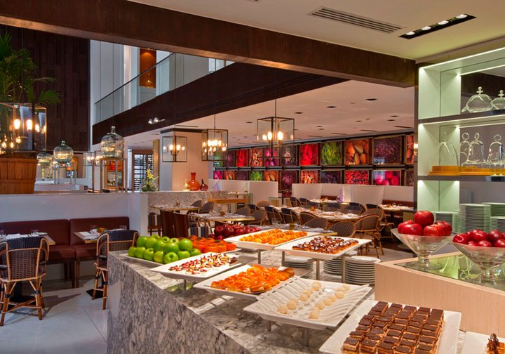 Market 770 Buffet Disponible Restaurantes Peru