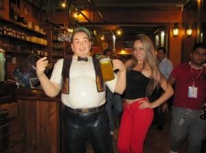 Fiesta de la cerveza - 1 1